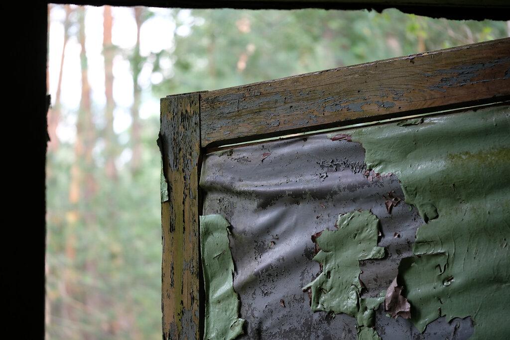 Vogelsang doors I