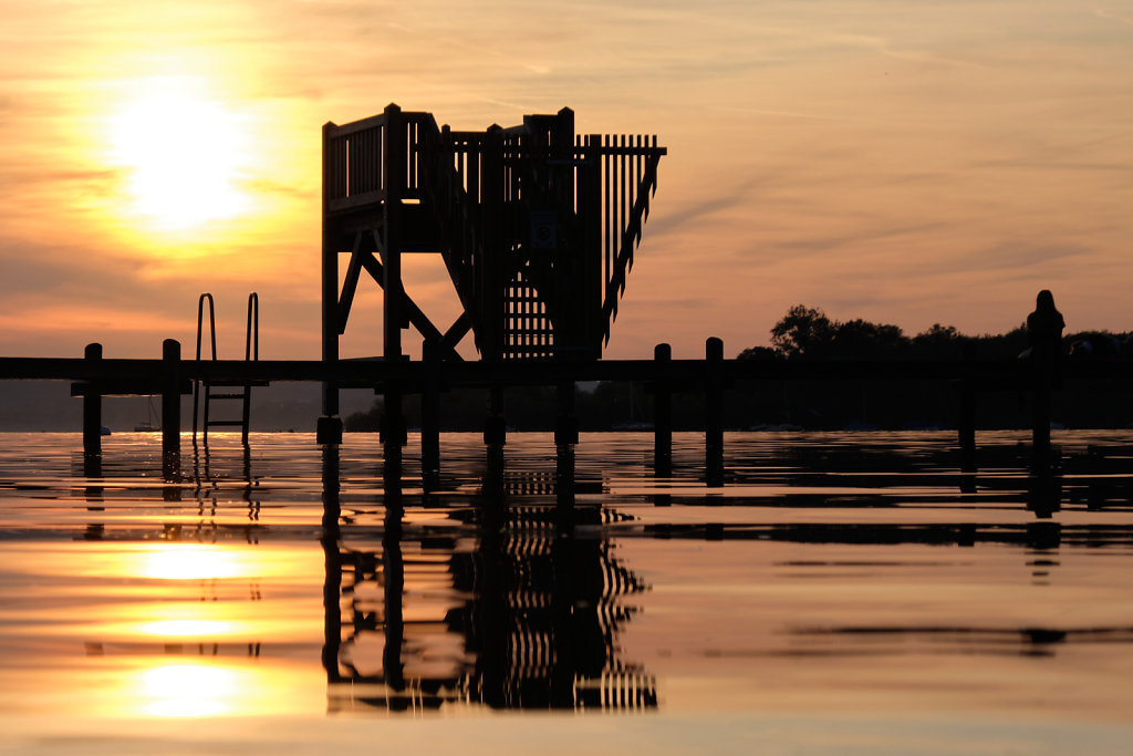 Ammersee Sunset II