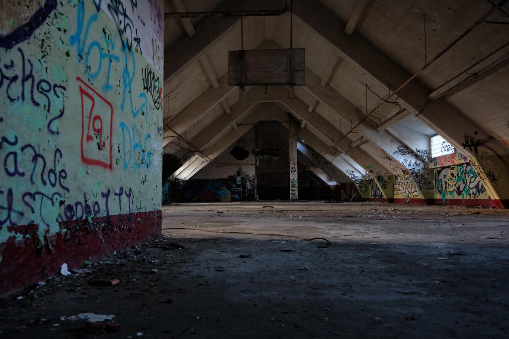 Roof II
