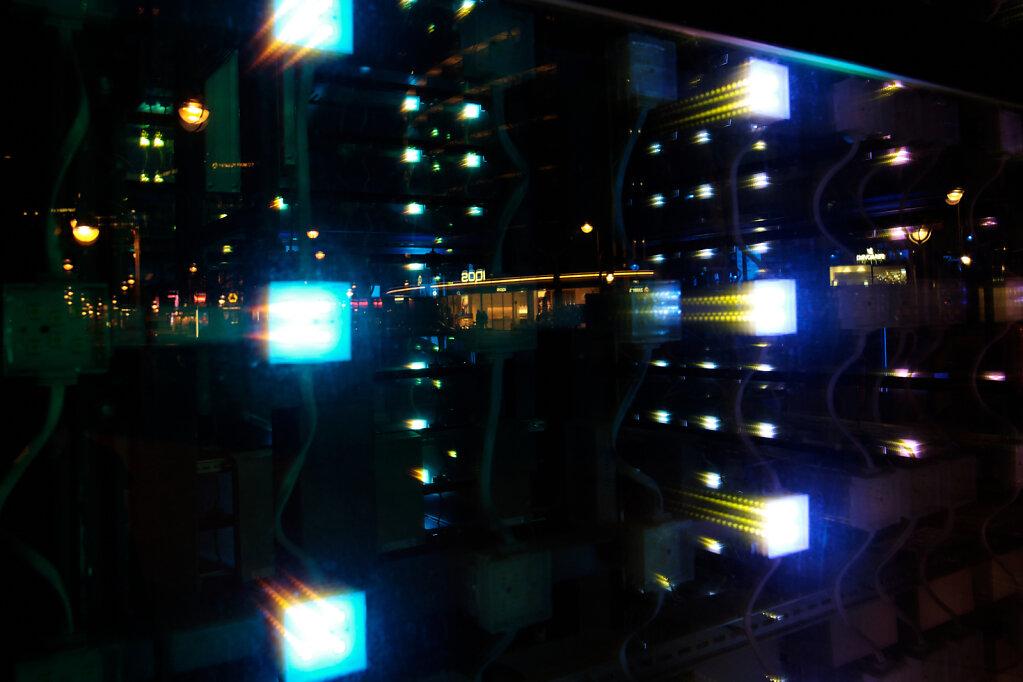 Futuristic Lights II