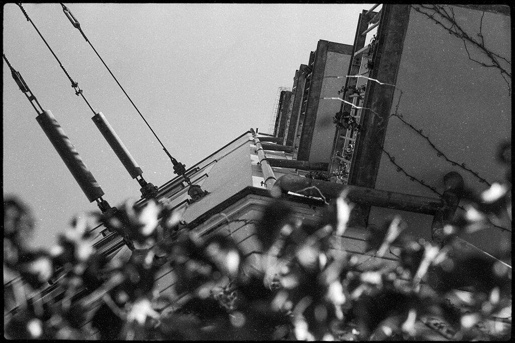 City Cables I