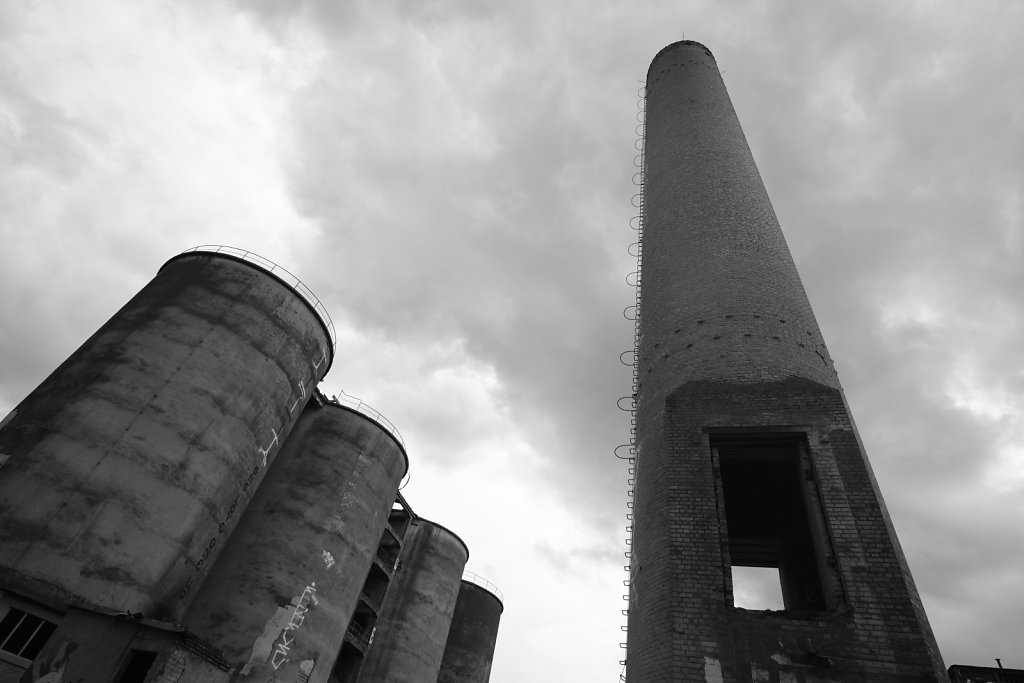 Towers I