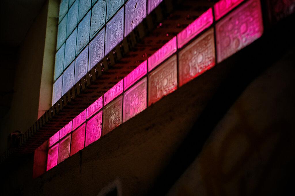 Colourful Light