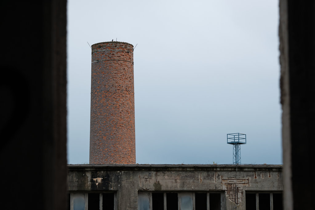 Towers III