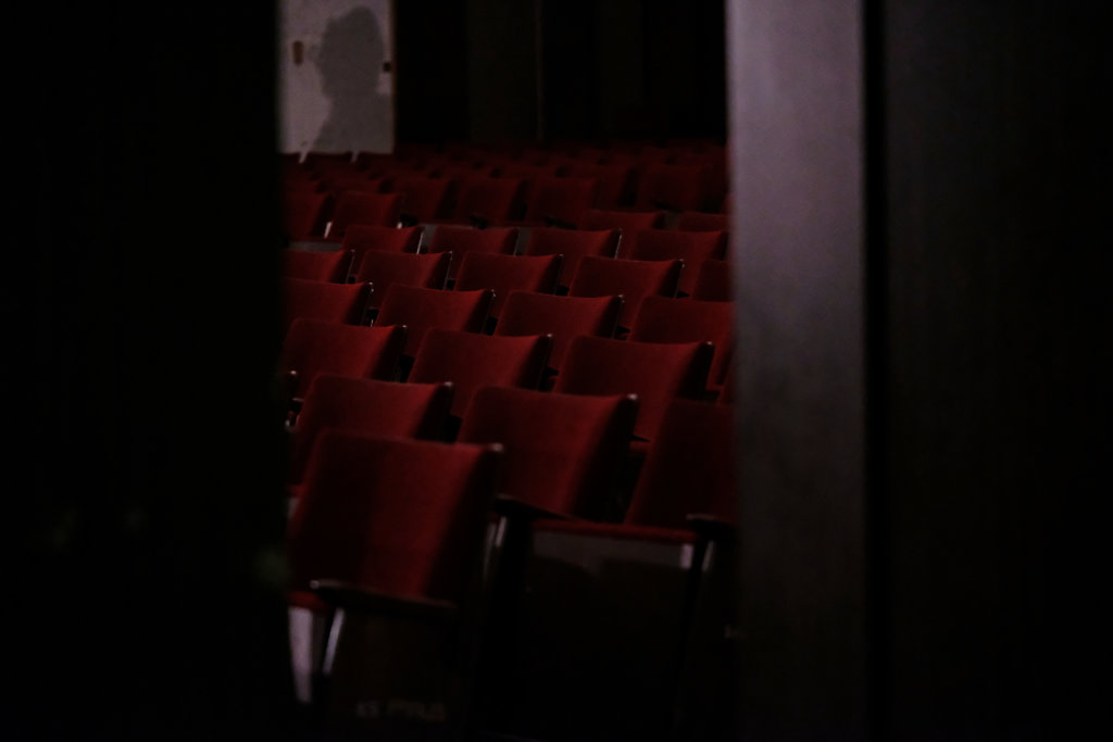 The Theater IV