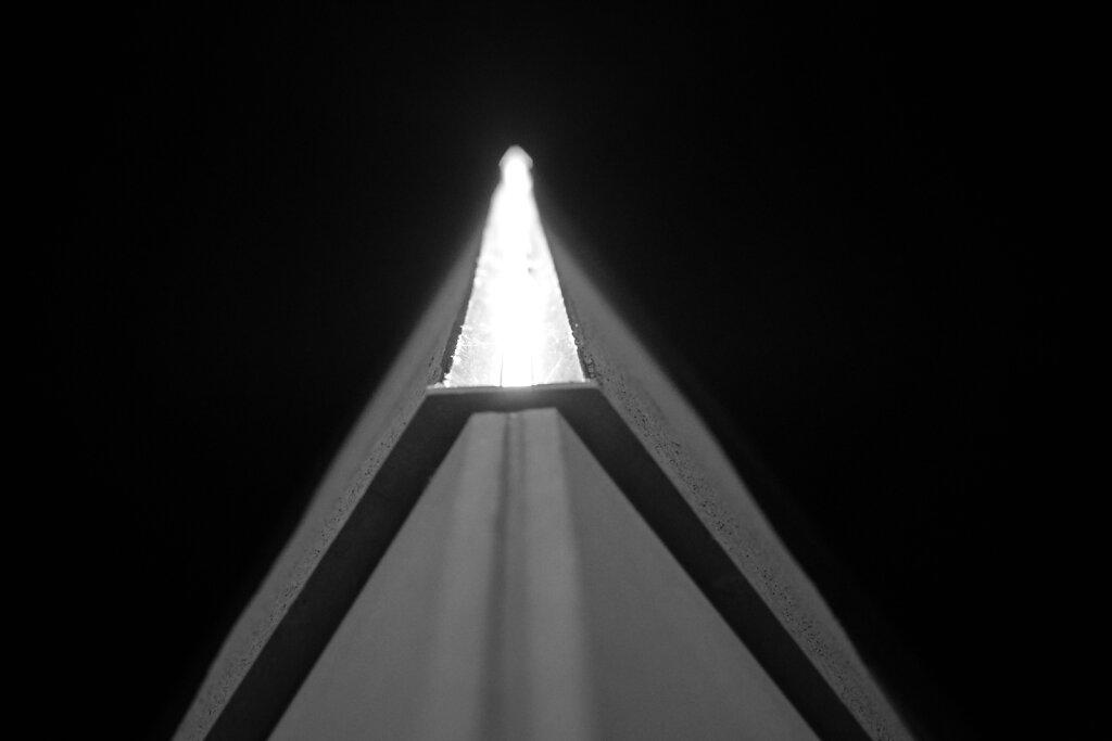 Glowing Corners