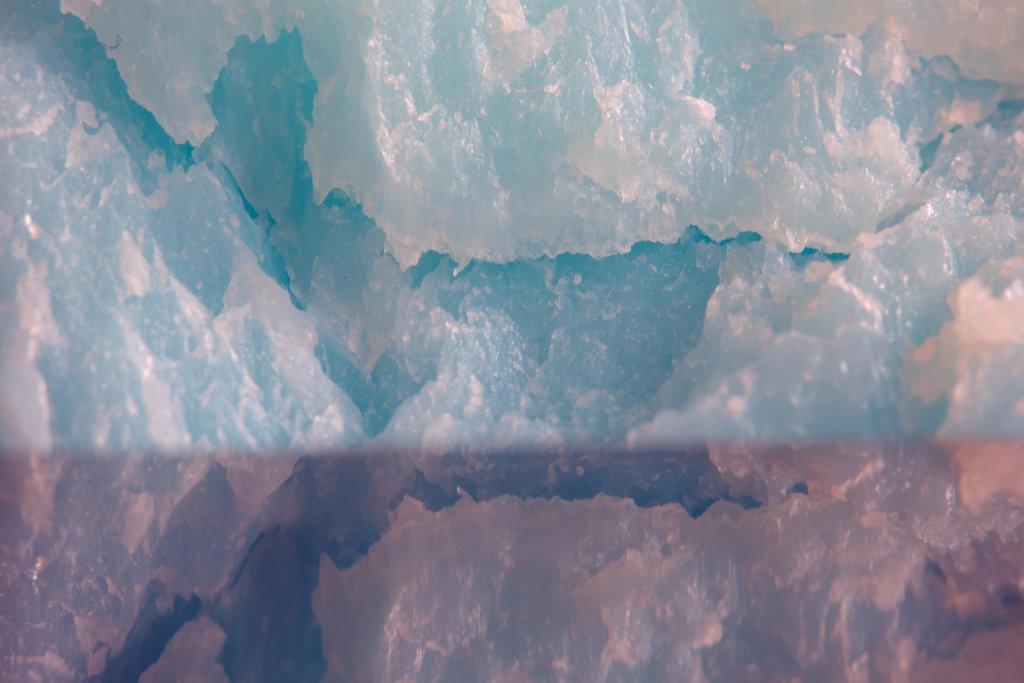 The Icy Lake II