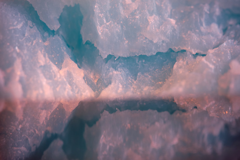 The Icy Lake I
